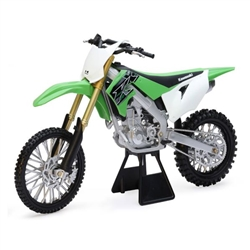 1:6 Kawasaki KX Dirt Bike