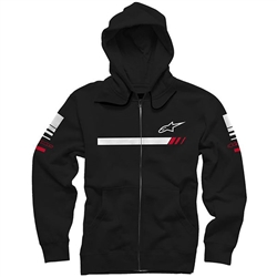 Alpinestars GP Zip Fleece Hoodie