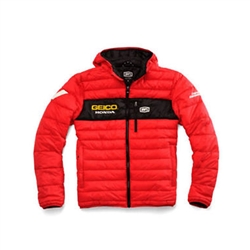 Geico Honda Mode Puffer Jacket