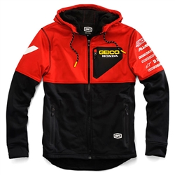 GEICO Honda Technique Jacket