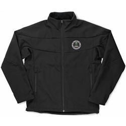 Pro Circuit Monster Energy Patch Softshell Jacket