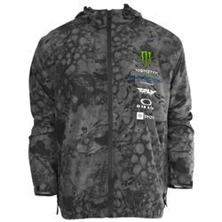 Monster Energy Supercross Sirphis Jacket