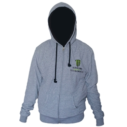 Monster Energy Supercross Waffle Jacket