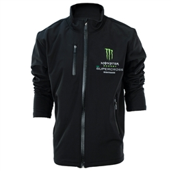 Monster Energy Supercross Brand Jacket