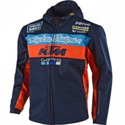 KTM Racing Team Pit Jacket