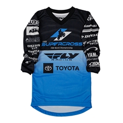 2019 Youth Supercross Jersey