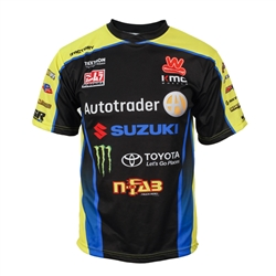 JGR Race Team Replica Shirt