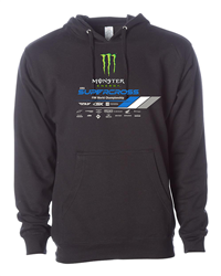 Monster Energy Supercross Series Sweatshirt
