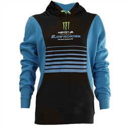 MESX Cordova Ladies Sweatshirt
