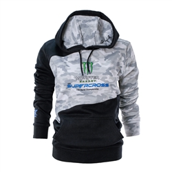 MESX Thrill Ladies Sweatshirt
