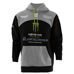 MESX Whoops Sweatshirt