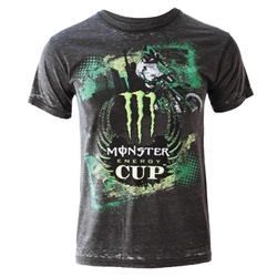 Monster Energy Cup Skyline Tee