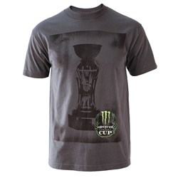 Monster Energy Cup Trophy Tee