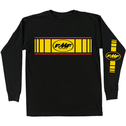 FMF Highpoint Long Sleeve Tee