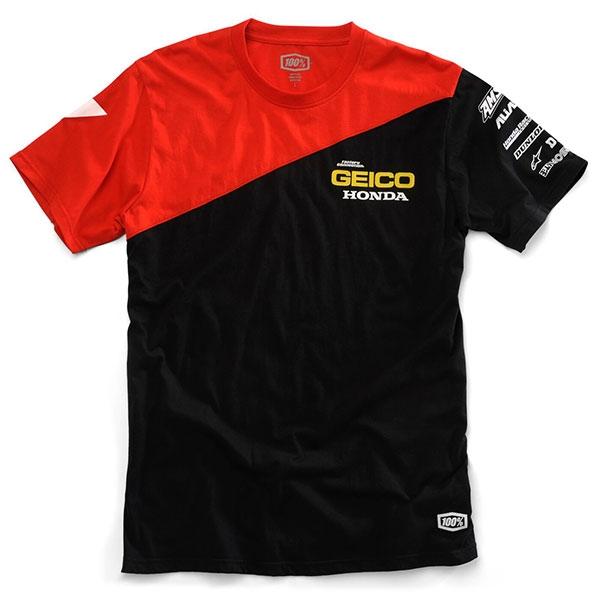 GEICO Honda Bias T-Shirt