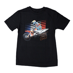Youth Marvin Musquin 25 Tee