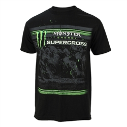 Supercross Bar-Banging Tee