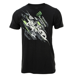 Supercross Intense Tee