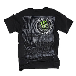 Monster Energy Pro Circuit Rock Steady Tee