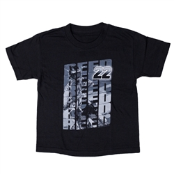 Monster Energy Supercross Chad Reed Youth Tee