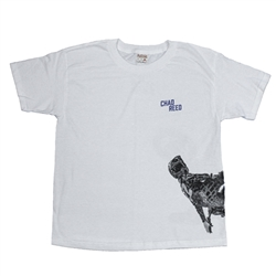 Reed22 Wrap Youth Tee