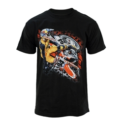 Monster Energy Supercross Roczen 94 Black Tee