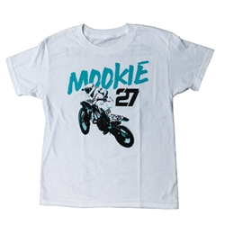 Stewart Mookie Youth Tee