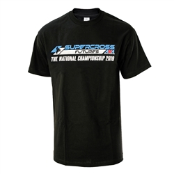 2019 Supercross Futures Tee