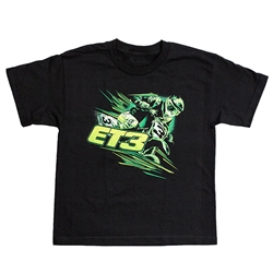 Tomac Vision Youth Tee