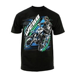 Cooper Webb 2 Fierce Tee