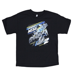 Webb2 Youth Tee