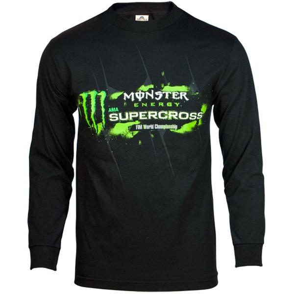 Super Cross t-shirt