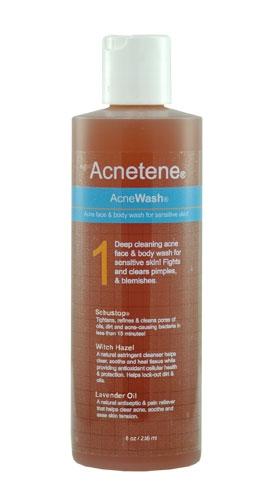 Acnetene AcneWash 1