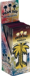 PALM TREE AIR FRESHENERS