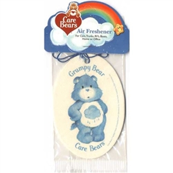 CARE BEARS AIR FRESHENERS CARDED 12 COUNT
