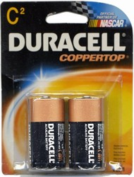 C/2 DURACELL