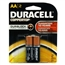 Duracell AA 2 Batteries 12 Count