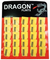 DRAGON FLINT