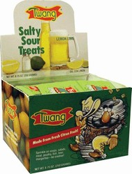TWANG LEMON-LIME SALT PACKET
