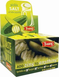 TWANG PICKLE SALT PACKETS 200 COUNT