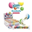 Dippin Dots Gumballs filled with Candy 24 Count