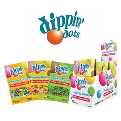 Dippin Dots Popping Candy 20 Count