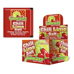 Twang Chili Lime Salt Packets 200 Count