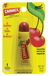 CARMEX CLICK STICKS LIP BALM CHERRY 12 COUNT