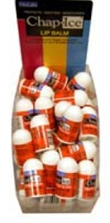 CHAP ICE  LIP BALM ORANGE 50 COUNT