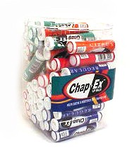 Chapex Stick Lip Balm 60 Count