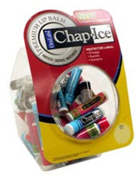 CHAP ICE LIP BALM 60 COUNT