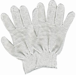 WHITE PICKERS GLOVES