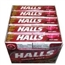 Halls Cough Drops Cherry 20 Count