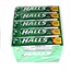 HALLS COUGH DROPS SPEARMINT 20 COUNT